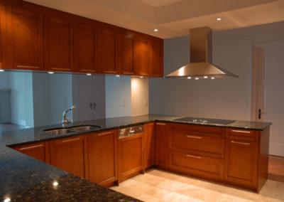 dream kitchen Davies Home Improvements